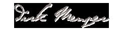 Dirk Menger Logo