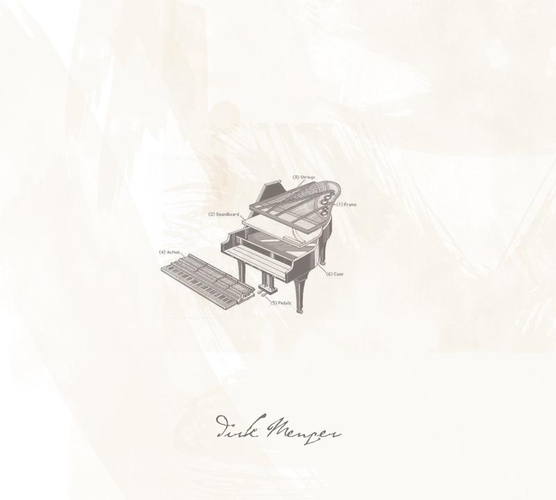 2012Dirk Menger; Album No. 1