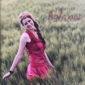 2011Jana Gebauer; Balance