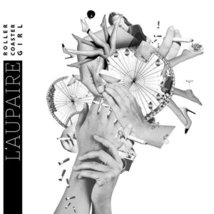2014L´aupaire; EP Rollercoaster Girl   (www.laupaire.com)