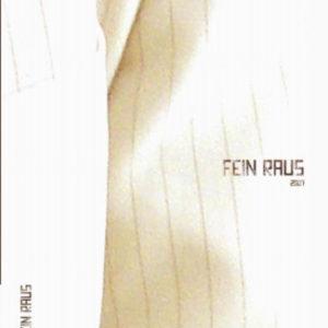 """2007Samuel Karbe; Kurzfilm """"Fein Raus"""" (DVD)"""