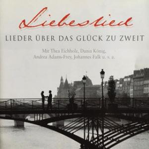 2009Arne Kopfermann; Liebeslied, Lieder über das Glück zu zweit  (www.arnekopfermann.de)