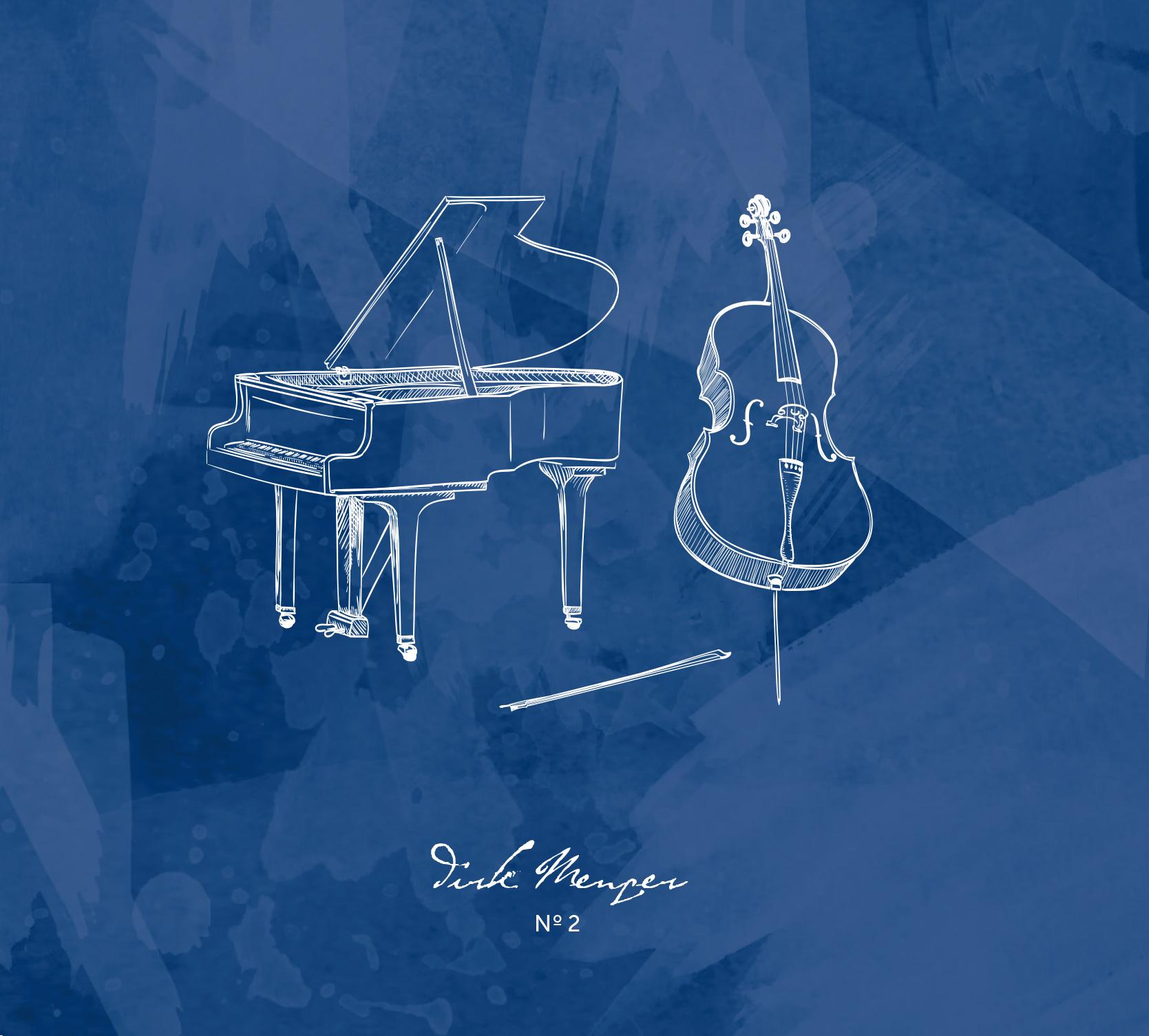 Dirk Menger; Album No. 2